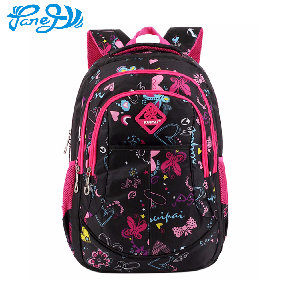 Panegy Fashion Children Schoolbag Girls Students Backpack In Primary School Mochila Escolar for Teenagers Girls Kids Travel BagsPanegy Fashion Children Schoolbag Girls Students Backpack In Primary School Mochila Escolar for Teenagers Girls Kids Travel Bags