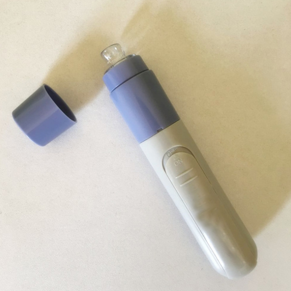 חשמלי פנים נקבובית ניקוי מנקה עור פנים לכלוך ואקום פצעון נקי חטט הסרת כלי עיסוי כלים