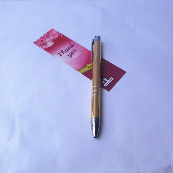 45ad944dfdd Champion des ventes creative stylo personnaliser stylo publicitaire  impression cadeaux promotionnels personnalisés logo cadeaux pour la