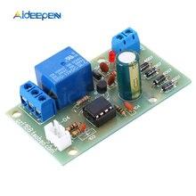 12 В регулятор уровня жидкости сенсор модуль обнаружения уровня воды сенсор доска датчик расхода топлива реле расхода воды