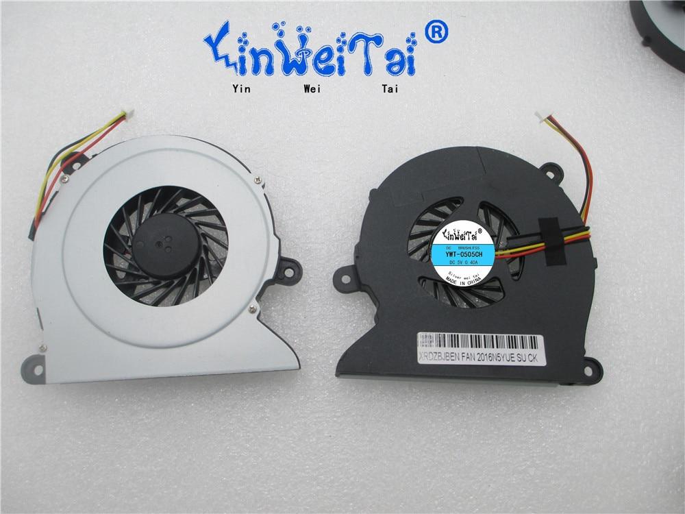 Nuevo ventilador cpu portátil para clevo m760 m760s FOUNDER S410IG - Componentes informáticos - foto 1
