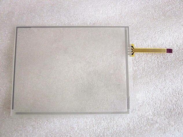 все цены на touchscreen for 6AV6545-0BB15-2AX0 (TP170B) touch screen digitizer panel glass онлайн