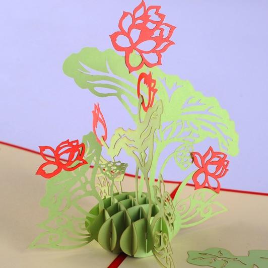 Carte Pop Up Fleur Imprimer With Carte Pop Up Fleur Imprimer