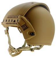 Cp機体crye precisionヘルメットafタクティカルヘルメットcpヘルメット軍戦闘トレーニングヘルメッ