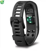 ZycBeautiful for garmin vivosmart hr Heart rate monitoring smart Bracelet Watch sports ring with retail box