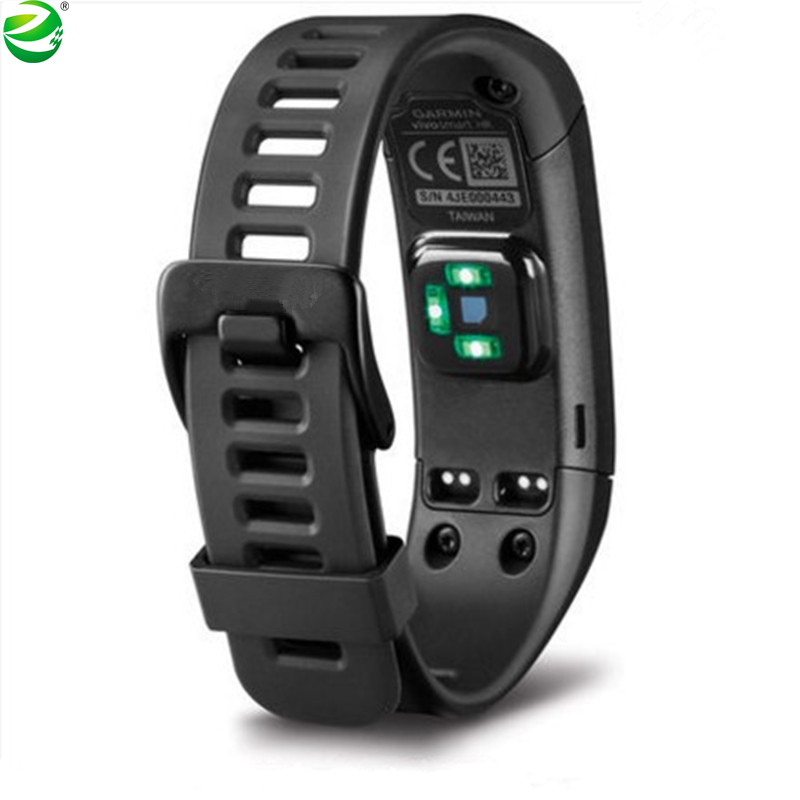 ZycBeautiful for garmin vivosmart hr Heart rate monitoring smart Bracelet Watch sports ring with retail box все цены