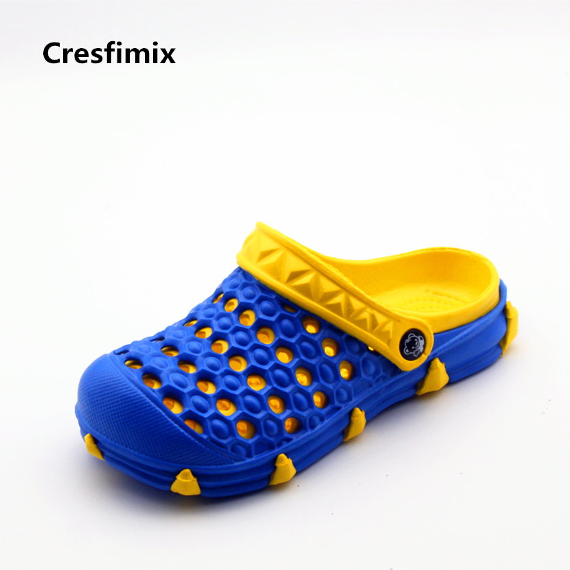 Cresfimix sandalias de mujer women fashion spring & summer slip on sandal shoes lady casual breathable sandals female sandals cresfimix women fashion