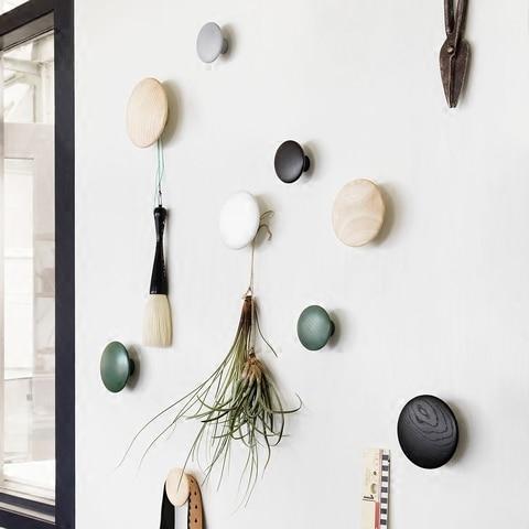 Appendiabiti Di Design Da Parete.Parete Fungo Ganci Per Accappatoio Complementi Arredo Casa Pomelli
