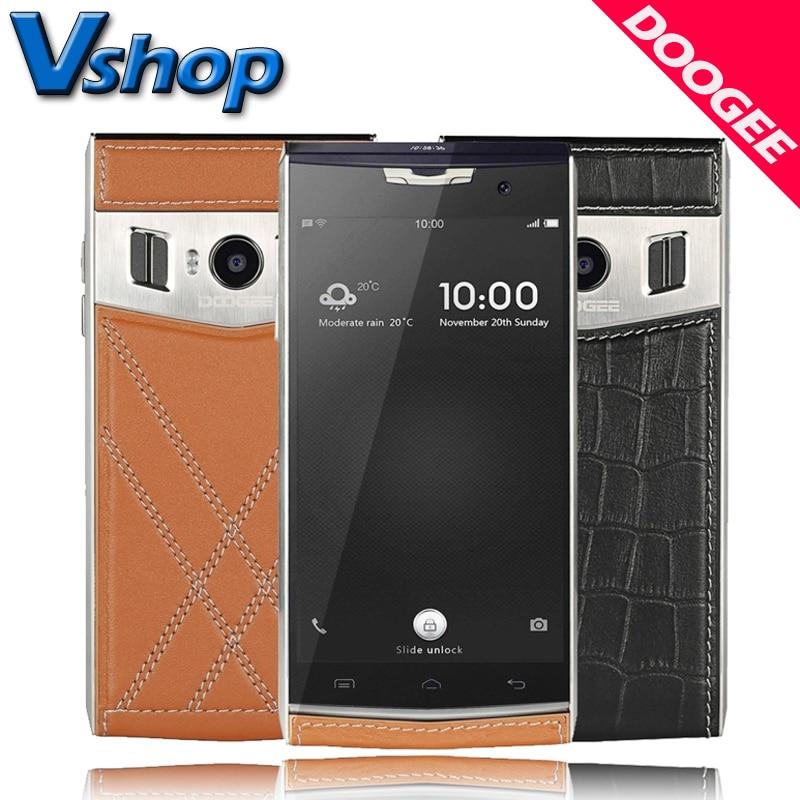 Original Doogee T3 4G Mobile Phone Android 6 0 3GB RAM 32GB ROM Octa Core 720P