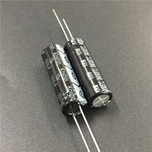 10pcs 3300uF 10V KOSHIN KRM Series 10x30mm 10V3300uF Aluminum Electrolytic capacitor
