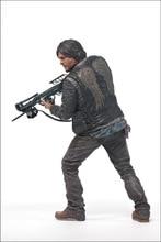 Hot 25cm Walking dead merchandise Action figures Collection Daryl Dixon figure