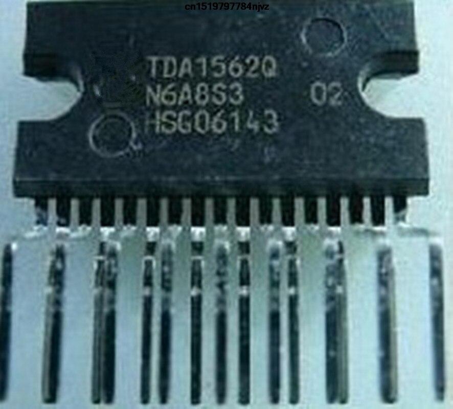 TDA1562Q ZIP17 TDA1562ST TDA1562QCU TDA1562 2PCS цена