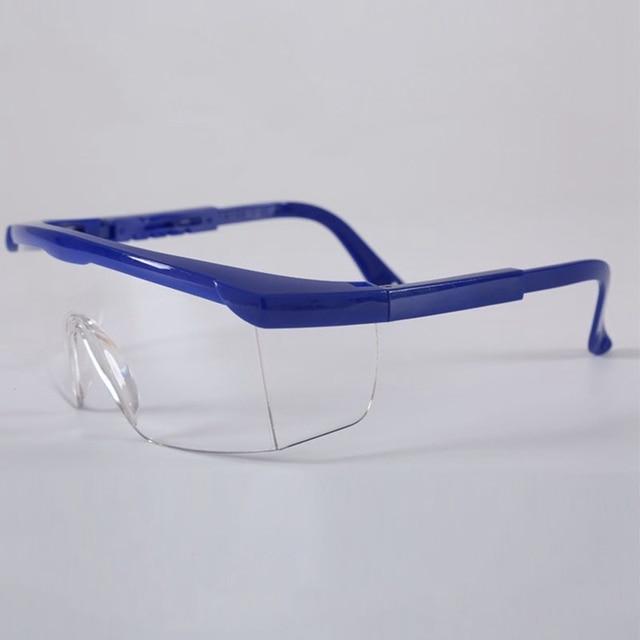 משקפי בטיחות לבית ולעבודה 4