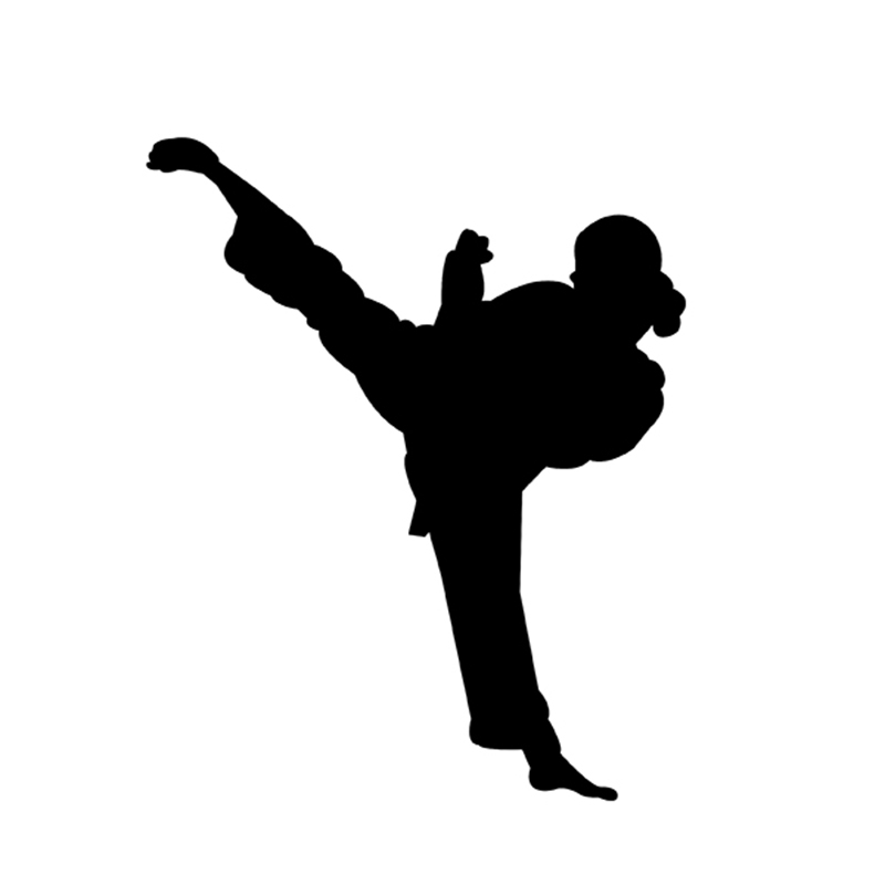 Kung Fu Martial Arts Self Defense Stock Vector 106969784 ... |Chinese Sign For Karate