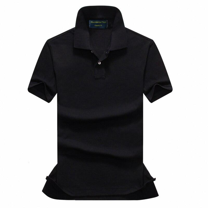4781f3a76ec Compra cotton pique polo y disfruta del envío gratuito en AliExpress.com
