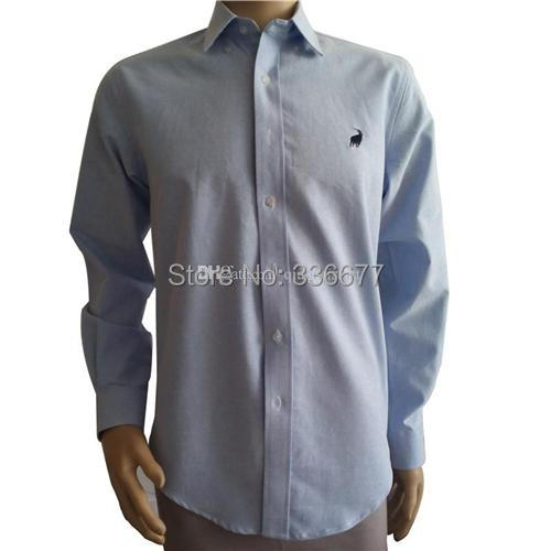 A wide choice of mens business shirts are available to buy in our online store. Having an imposing and pleasing personality is a must in the corporate world. The mens business shirts collection at Style Shirts meets the requirements of present day mens shirt fashion trends.