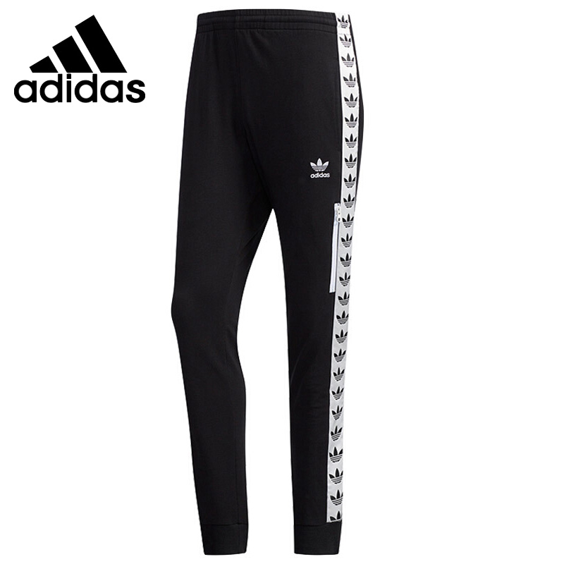 Original New Arrival Adidas Originals LIGHT PANTS TRE Men s Pants Sportswear