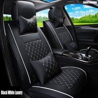 Zhaoyanhua сиденья для Mercedes Benz W203 W204 W205 C Class 180 200 220 250 300 350 C160 C180 c200 C220 C300 C350 ковер