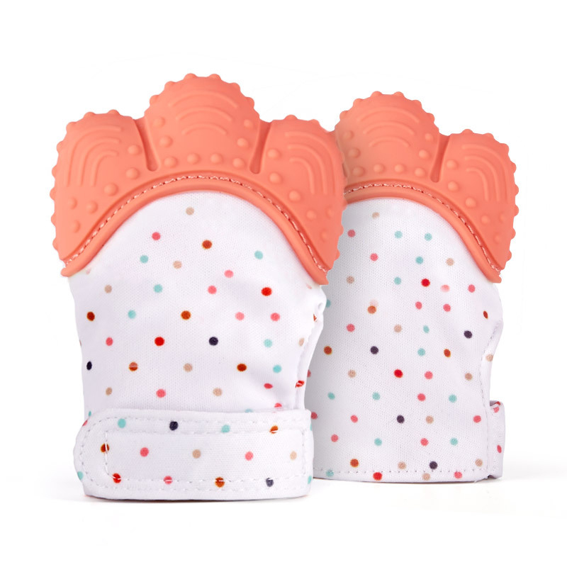 HARKO-Baby-Teether-Safe-Silicone-Mitts-Teething-Mitten-baby-glove-teether-Candy-Wrapper-Sound-Teether-1pcs (5)