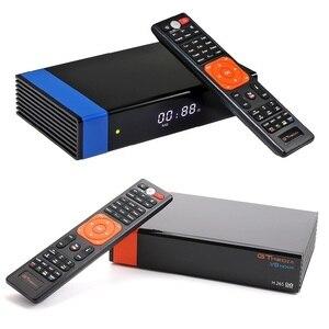Image 4 - Genuine Remote Control for Digital Satellite Receiver GT MEDIA V8 NOVA FreeSat V8 Super V8 Golden DVB S2 DVB T2 DVB C