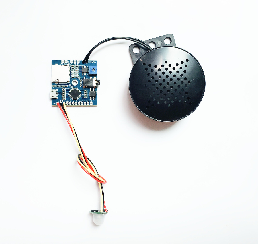 Speaker Accessories Sca610-c28h1a Smd-8 Motion Sensor Original And New 1pcs Pretty And Colorful