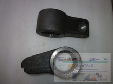 Shenniu tractor parts, the inner lift arm of Shenniu 254 304 tractor, part number: 25.55.153
