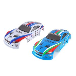 1/10 RC Car Shell Body for 1:1