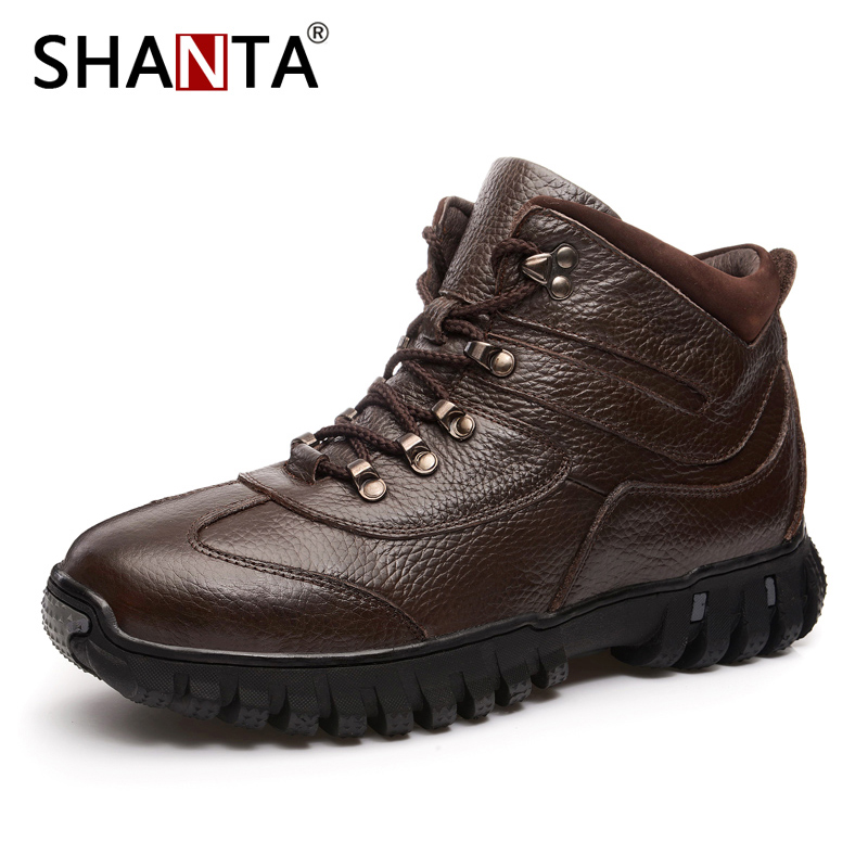 e92f240cf8a9 Großhandel good winter shoes men Gallery - Billig kaufen good winter shoes  men Partien bei Aliexpress.com