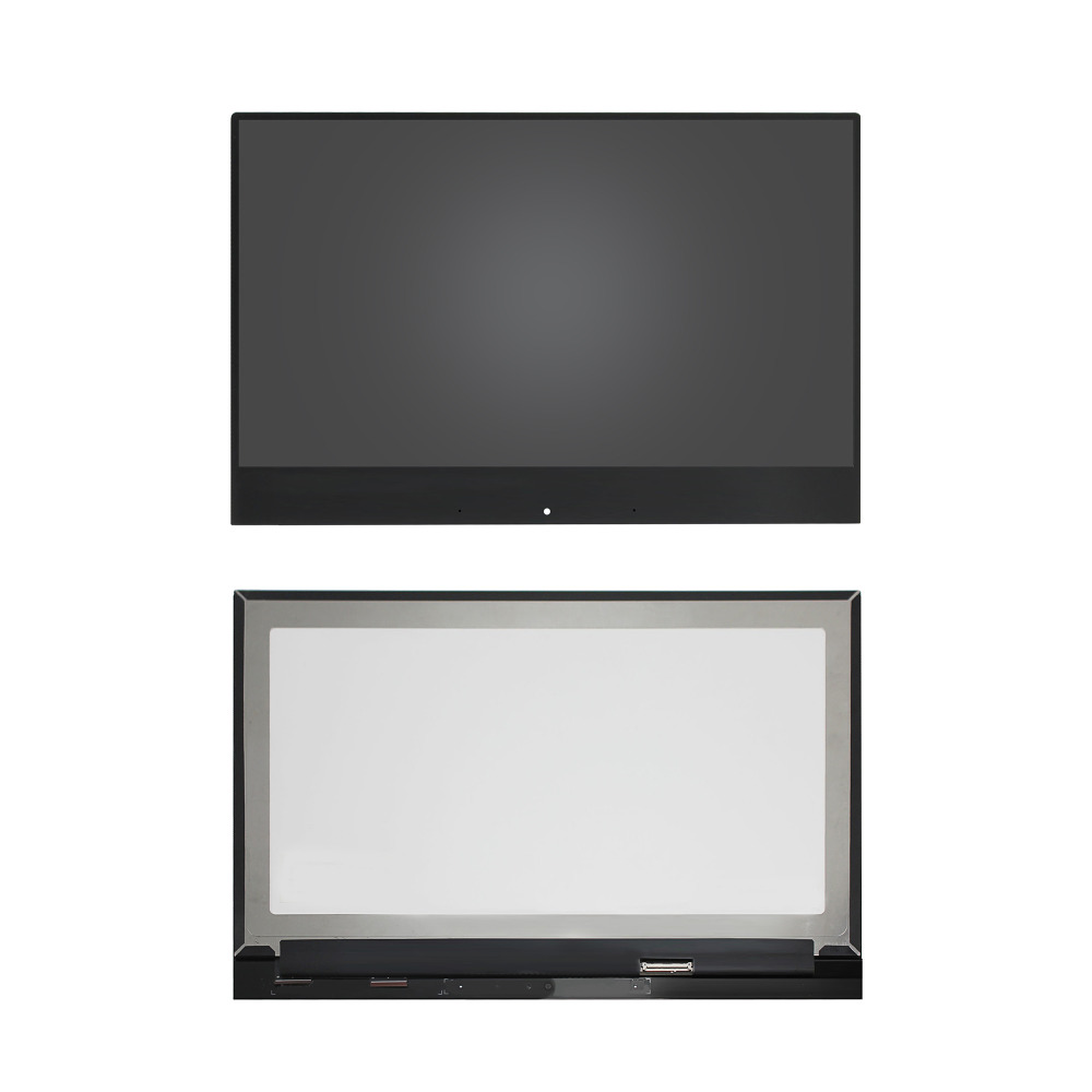 13.9 ''Display LCD Pannello Dello Schermo di Tocco Digitizer Assemblea di Vetro Per Lenovo Yoga 5 Pro Yoga 910 13IKB 80VF 4 k UHD FHD B139HAN03.2