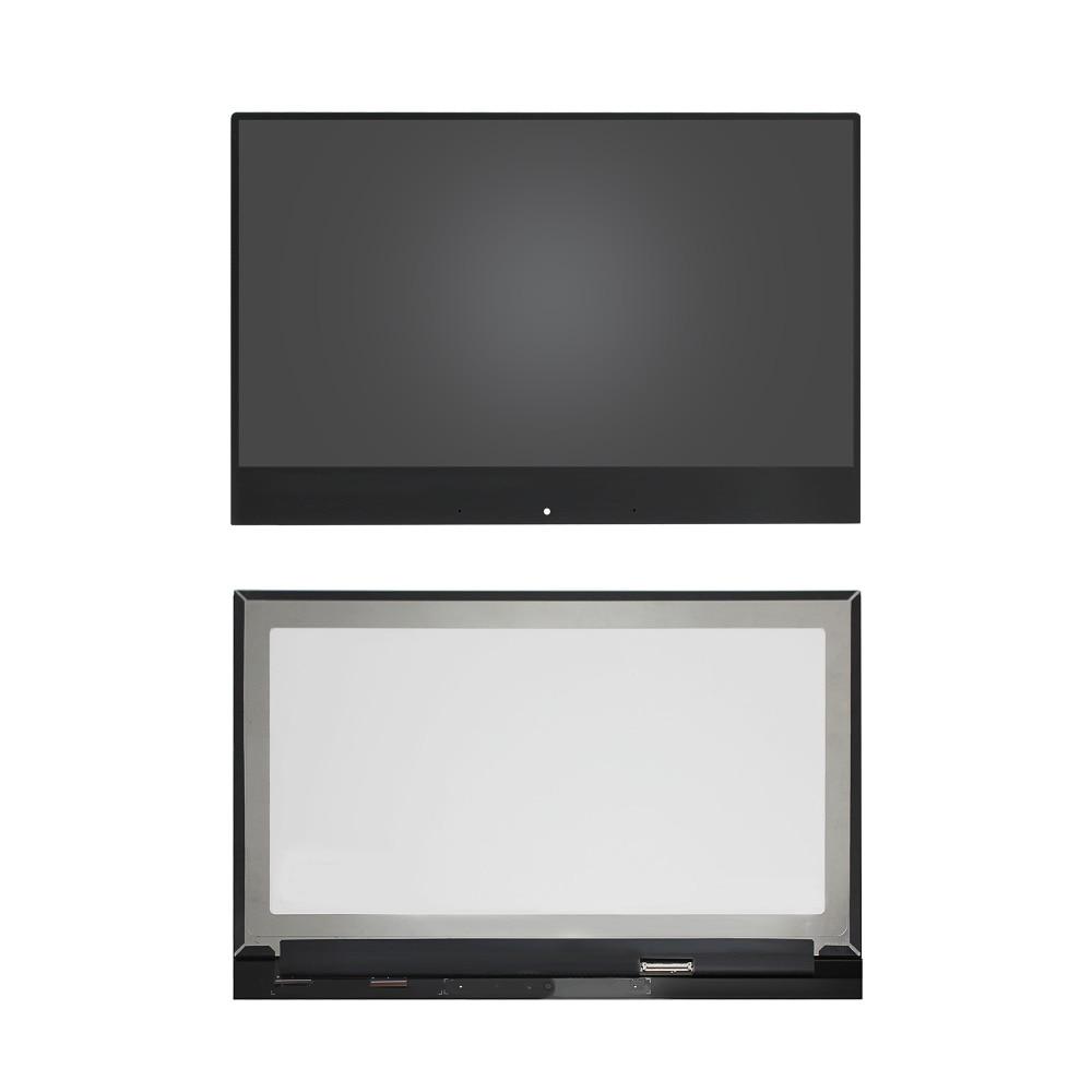 13.9'' LCD Display Screen Panel Touch Digitizer Glass Assembly For Lenovo Yoga 5 Pro Yoga 910 13IKB 80VF 4K UHD FHD B139HAN03.2 все цены