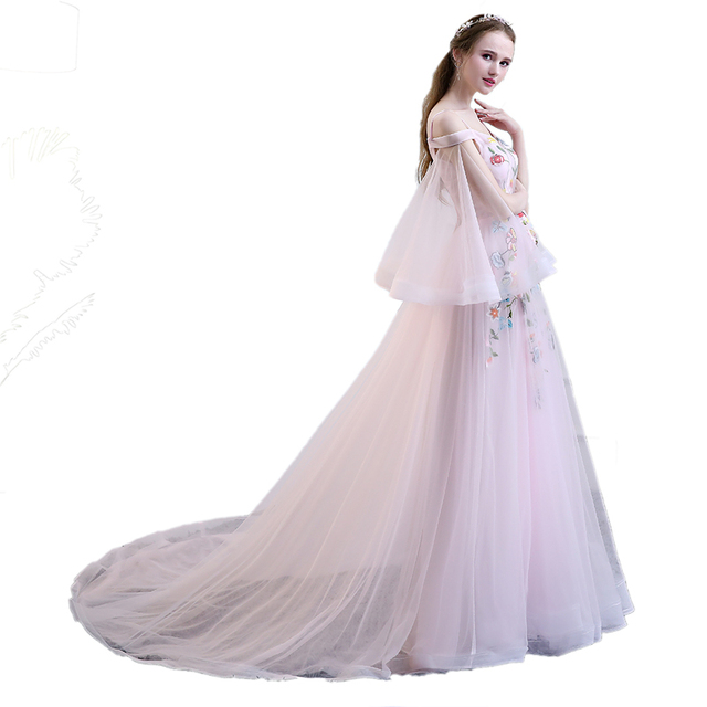 17th Century Cosplay Gown Embroidery Luxury Medieval Dress Ball Gown Siss Princess Gown Queen Cosplay Victorian