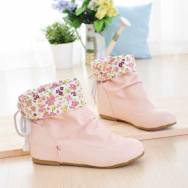 2017 bottes précipitées Botas Mujer femmes chaussures Femme Femininas bottines Botas Masculina Zapatos Botines Mujer Chaussure Femme 193