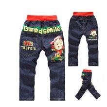 Baby Girls Denim Pants