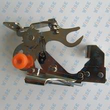 High Shank Ruffler Foot Attachment Juki TL98Q TL98QE TL98E Quilter Sewing