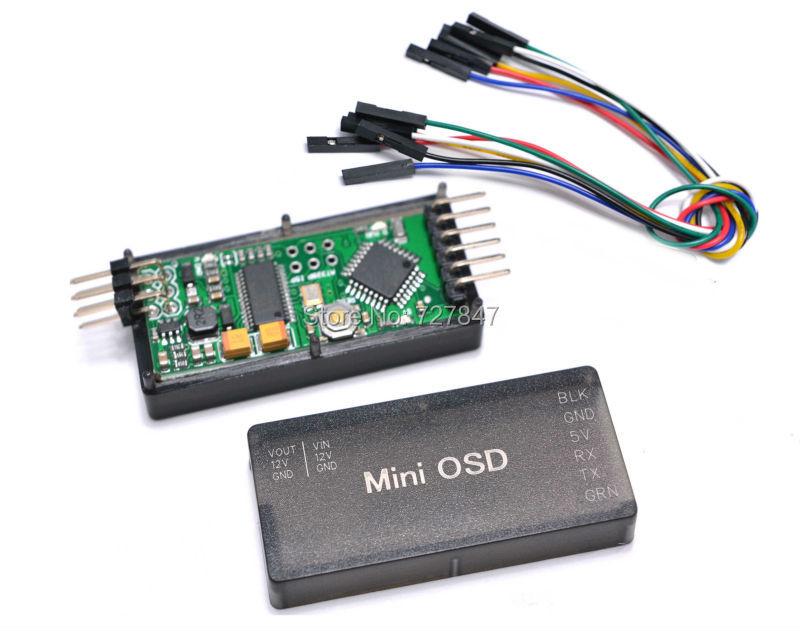Minim OSD On-Screen Display Ardupilot Mega Mini OSD Rev. 1.1 OSD diy drones APM2.0 APM2.5 APM2.6 micro minimosd minim osd mini osd w  kv
