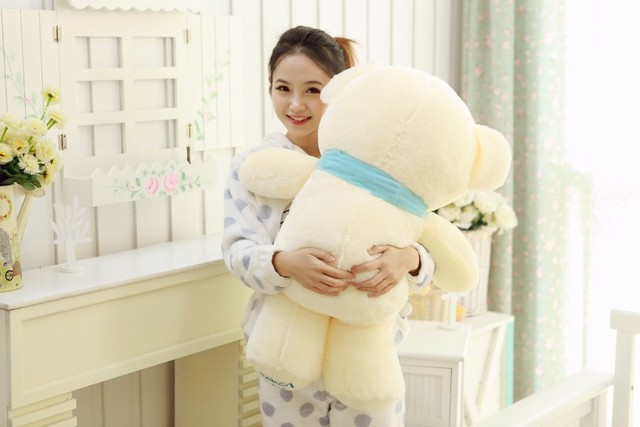 Stuffed Teddy Bear Doll Toys