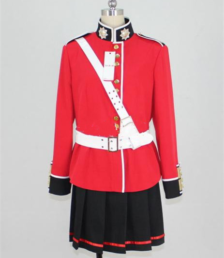 Nightingale uniform