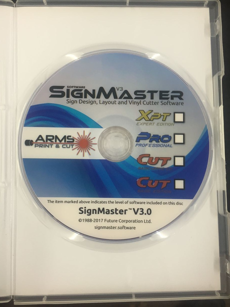 cutting plotters software Signmaster common version suit for LIYU /jkcutting plotters software Signmaster common version suit for LIYU /jk