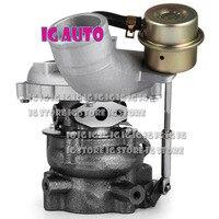 Brand New TurboCharger For Kia Sorento 2.5 CRDI For Car Hyundai H 1 2003 2009 Car Turbo 7339525001S 7339520001