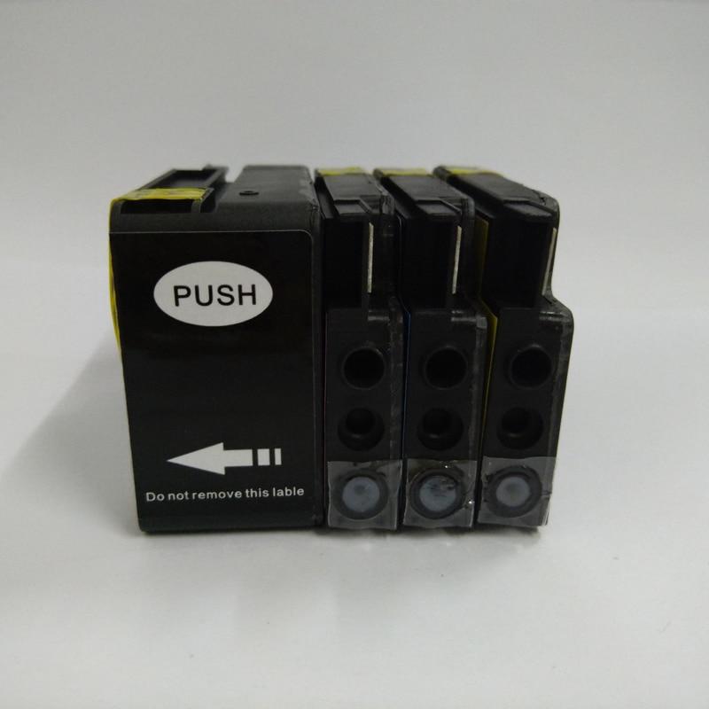 HP 932 933 932XL 933XL Officejet Pro 6100 6600 6700 7110 7610 7612 - Ofis elektronikası - Fotoqrafiya 5