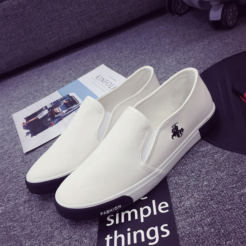 39 45 New 2019 Fashion Mens Shoes Outdoor Male loafers Walking Brand Sneakers Men Casual Shoes 39-45 New 2019 Fashion Mens Shoes Outdoor Male loafers Walking Brand Sneakers Men Casual Shoes Leather Shoes For Men Flats