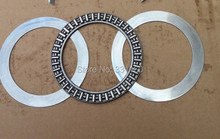 ID91*OD113*3 /5mm AXK91113+2AS Thrust Needle Roller Bearing With Two Washers Each