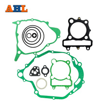 AHL Motorcycle Parts Head Cylinder Gaskets Engine Starter Cover Gasket & Oil Seal Kit For Yamaha XT225 Moose Racing replacement