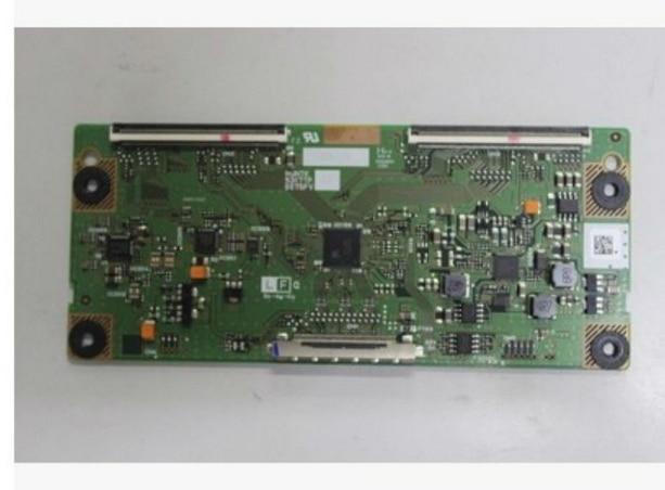 PRUNTK ZZ 5317TP 0075FV placa lógica conectar con LD40U3200 3100 T-CON conectar Junta