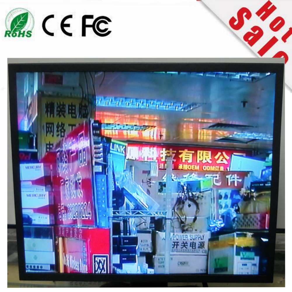 2017 Panel Computer Hmi Industrial Monitor New Stock Hot Selling 15