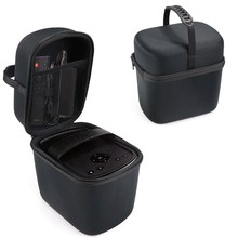 Newest EVA Hard Travel Case for Anker Nebula MARS II 300 ANSI LM Mini Projector by and Drive Accessories Carry Bag