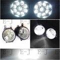 3000-10000K Lights DRL LED For TOYOTA Hilux 2010-2014 Fog Lamps White/Yellow/Blue 1 SET 81210-0D042 81210-0D040 81210-0D041