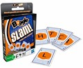 Boggle Slam Card Game toy Board Game Comic Character String Cards Game For Children English Letters games toys for kids gift