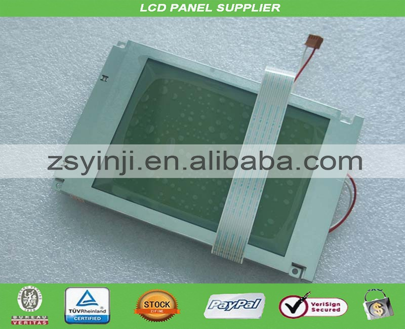 """5.7"""" 320*240 LCD  SP14Q006 T-in LCD Modules from Electronic Components & Supplies"""