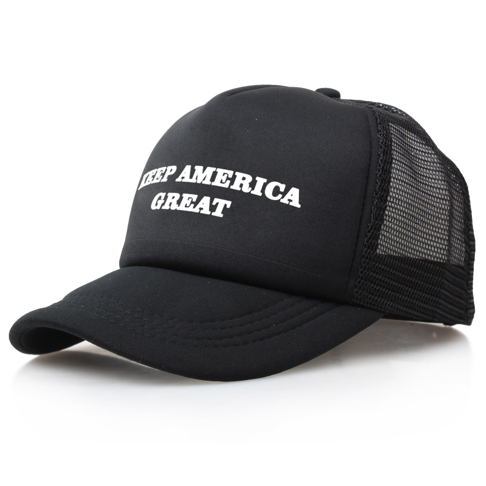 Adult Mesh Cap Hat Adjustable for Men Women Unisex,Print Black White Cats